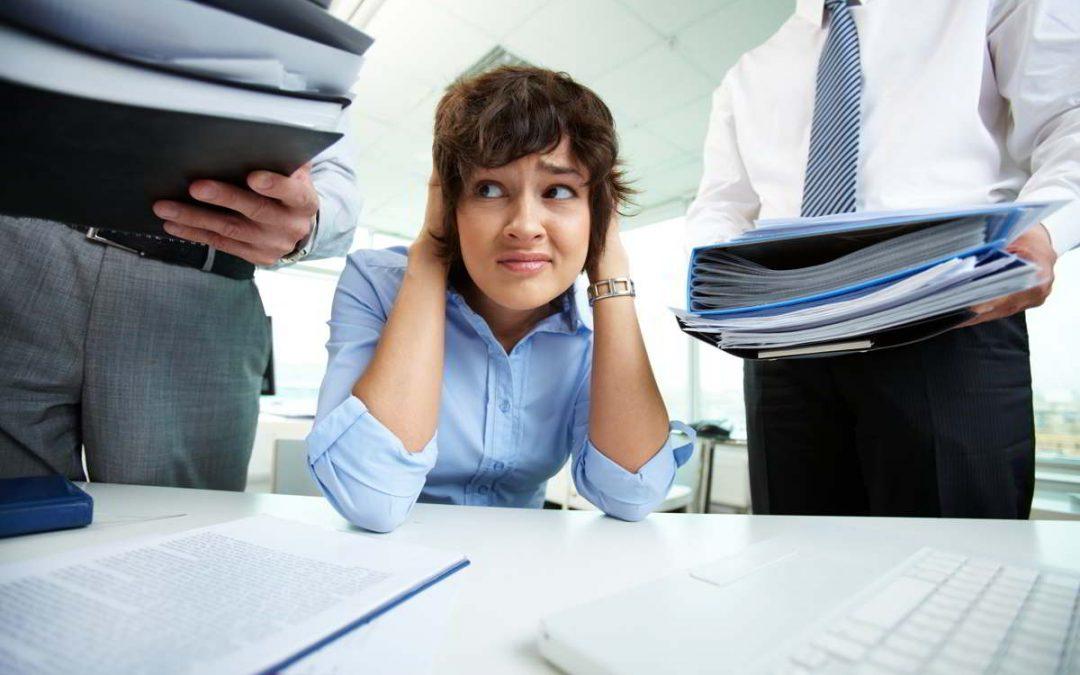 ¿Cómo hacer una Evaluación de Riesgos Psicosociales?