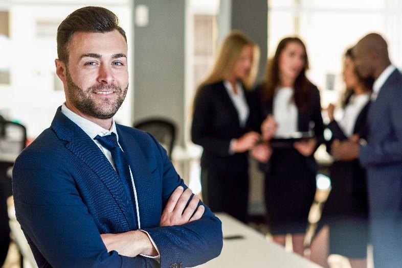¿Eres o deberías ser un ejecutivo de éxito?
