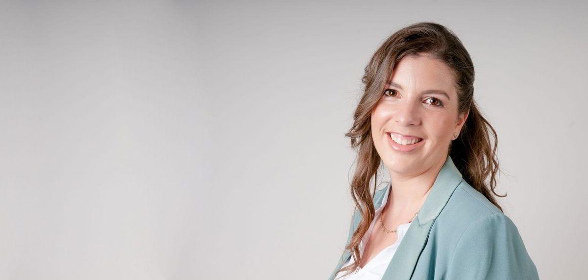 Tania Benito. Consultora de Resgos Picosociales en el Tabajo
