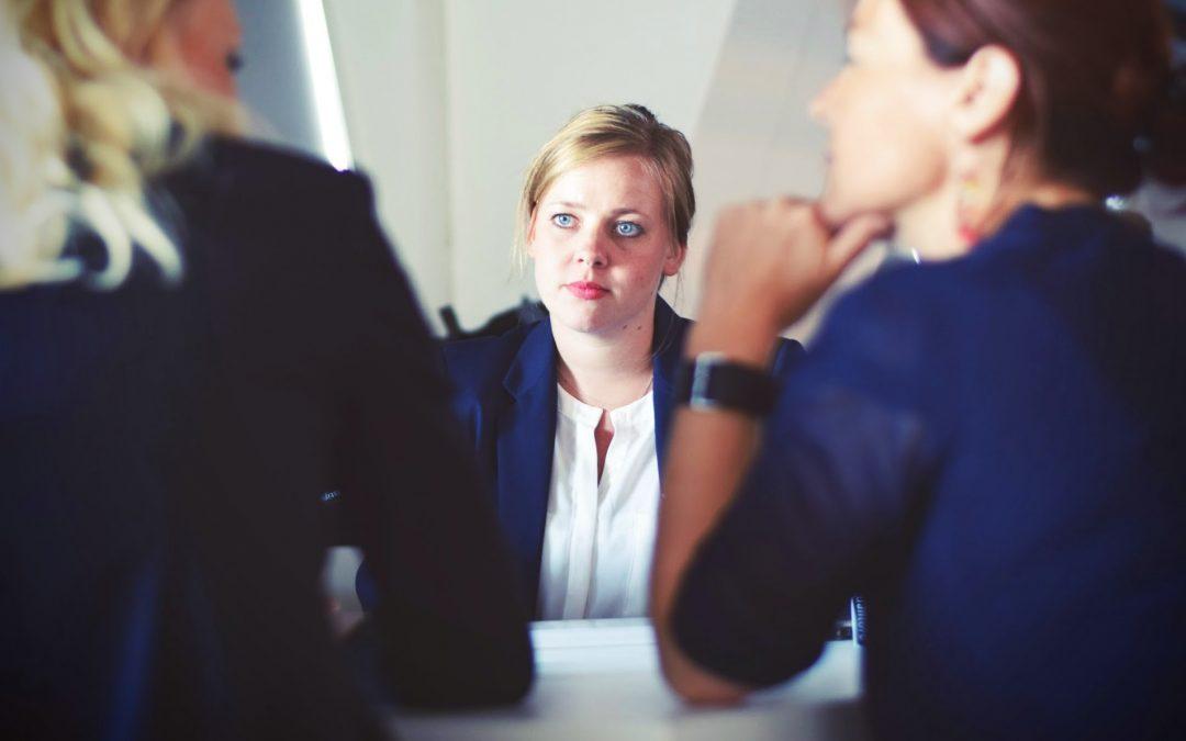Gana confianza y seguridad ante tu entrevista de trabajo
